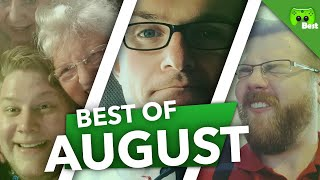 Best of August 2017 🎮 Best of PietSmiet