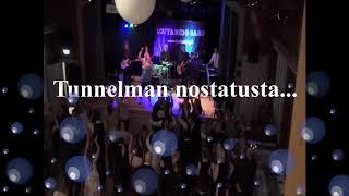 Lotta Skog Band hääkeikka-näyte