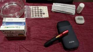 [HKLReviews]: How to clean your IQOS 2.4+ Device