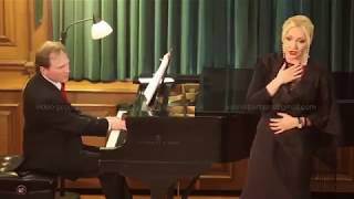 Sembrich Voice Competition Finals Julia Lima