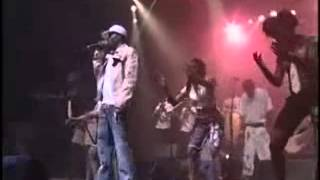 Fally Ipupa & Siatula   Success in 2007 Video Roundup