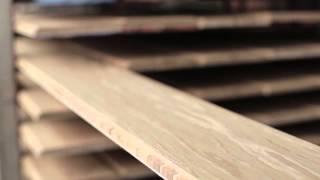 Производство паркетной доски Quick Step(Всё о производстве паркетной доски Quick-Step., 2013-10-25T21:48:57.000Z)