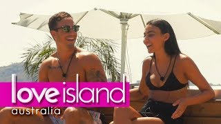 It's couple quiz time | Love Island Australia 2018