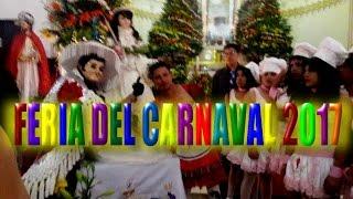 Huehues Remate de Carnaval Santa Apolonia Teacalco 2017 en Imágenes