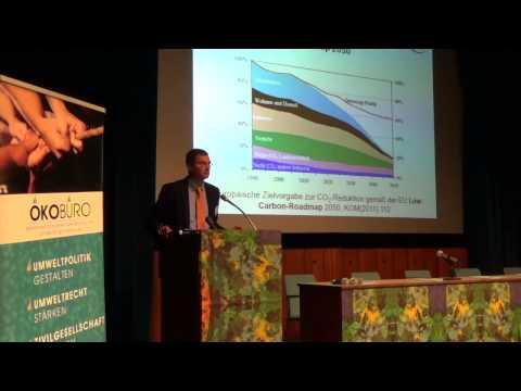 04 Hubert Fechner - Ein neues Stromsystem für die Energiewende - Keynote