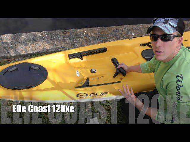 How To Make A Fishing Kayak:  Budget Mods & Rigging