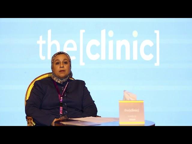 الأستاد الدكتور ياسمين سعد تتحدث عن التغذية السليمة لمرضى الجهاز الهضمى العلوى