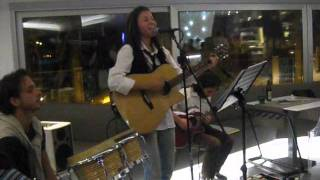 Hosianna Mantra live @ Kimiama - Love