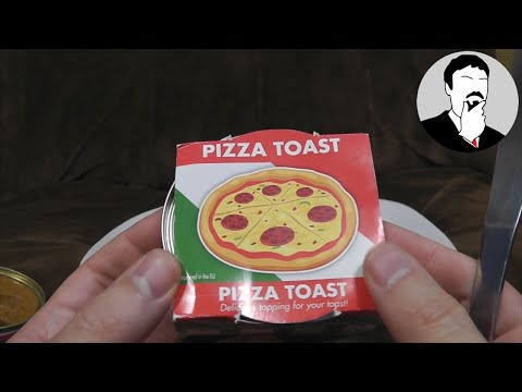 Burger Toast and Pizza Toast | Ashens thumbnail
