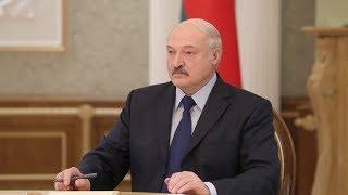 Александр Лукашенко очертил нерешённые проблемы ЕАЭС