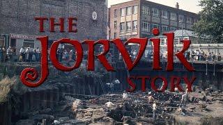 The JORVIK story