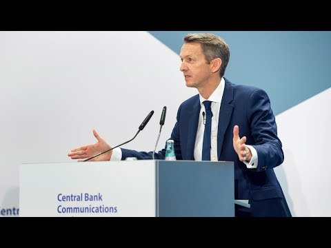 Speech by Andy Haldane, Bank of England - Central Bank Communications Conference