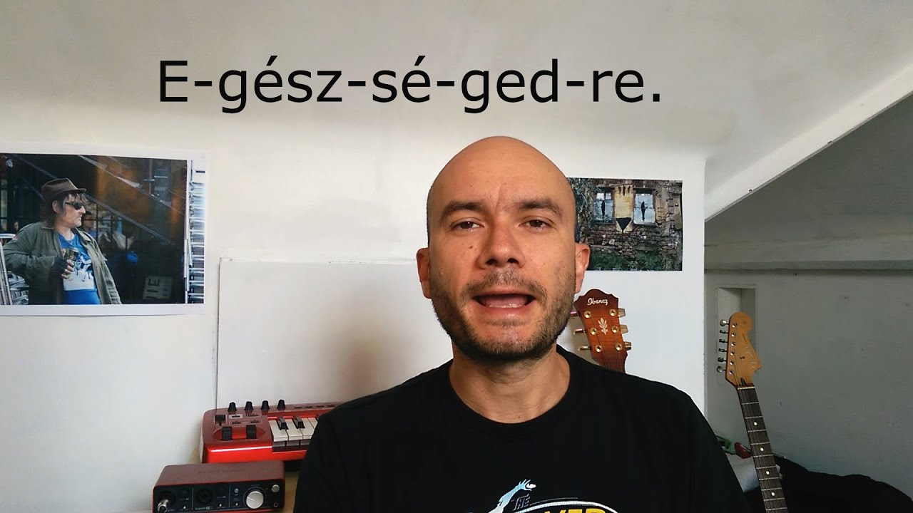 Hungarian greetings and other useful expressions youtube hungarian greetings and other useful expressions m4hsunfo