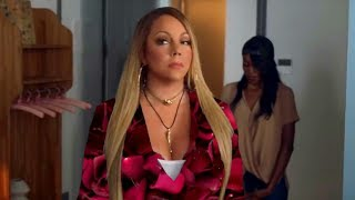 Even Divas are believers… Mariah Carey stays in a hostel (Part 2)
