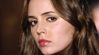 Why Hollywood Won't Cast Eliza Dushku Anymore