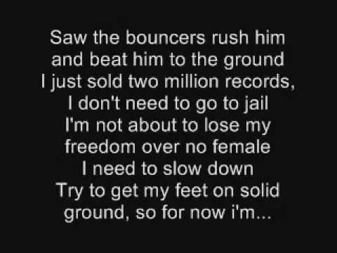 Eminem  Say Goode To Hollywood Lyrics