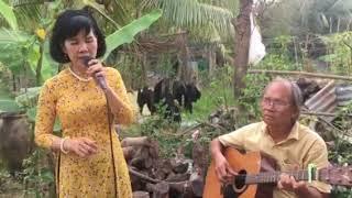 Hòn Vọng Phu 2 - Kim Nên (Guitar: Nguyễn Bân)