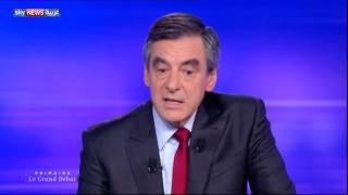 فيون يقترب من بطاقة الترشيح لرئاسة فرنسا