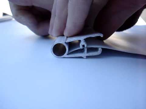 Cortina roller perfil aluminio z calo for Como hacer un toldo casero