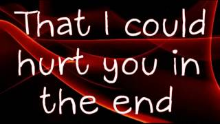 [HD] Slipknot - Snuff (Lyrics)