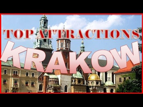 Visit Krakow, Poland: Things to do in Krakow - The Slavic Rome