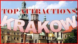 Visit Krakow, Poland: Things to do in Krakow - The Slavic Rome