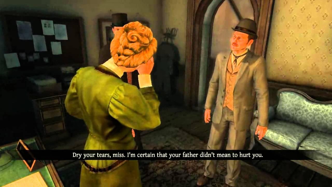Download The Testament of Sherlock Holmes playthrough #9: Hans Schielman