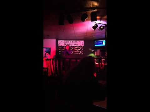 Kally karaoke Lady Gaga