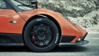 Pagani vs. Lamborghini Short Movie (Need for Speed: Hot Pursuit)   HD