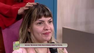 Prevenção da Pele após os 25 anos - #drpalmiros - Programa De Bem com a Vida - Dra Michelle Palmiro