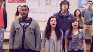 The Song of Purple Summer- Musicality Vocal Ensemble