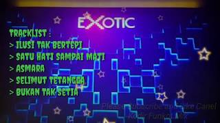Download Dj Ilusi Tak Bertepi vs Satu Hati Sampai Mati (( Funky Mix )) Mp3