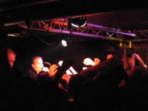Machinae Supremacy - Gimme More (Live @ Pub Katse, Jyväskylä, Finland)