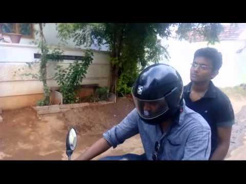 Kanave kalayathe-Award winning  short film