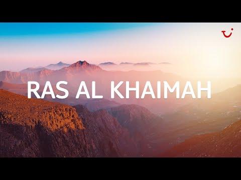 Ras Al Khaimah z TUI Poland | Najbardziej urokliwy z emiratów