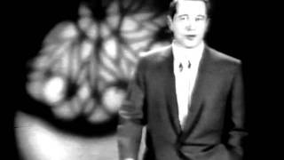 Perry Como - Love Is the Sweetest Thing