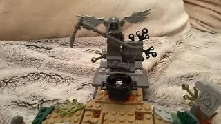 Лего Гарри Поттер возвращение Воландеморта
