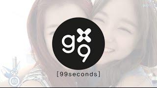 gugudan(구구단) - gugudan's Selfcam @jacket shooting #2