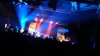 Babe Live Long night festival Beograd 30.3.2013 tri poslednje pesme
