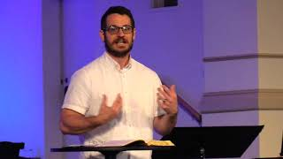 Clip 1 from Week 6 of VII: Help for Hurting Churches | Pastor Jon Purvis