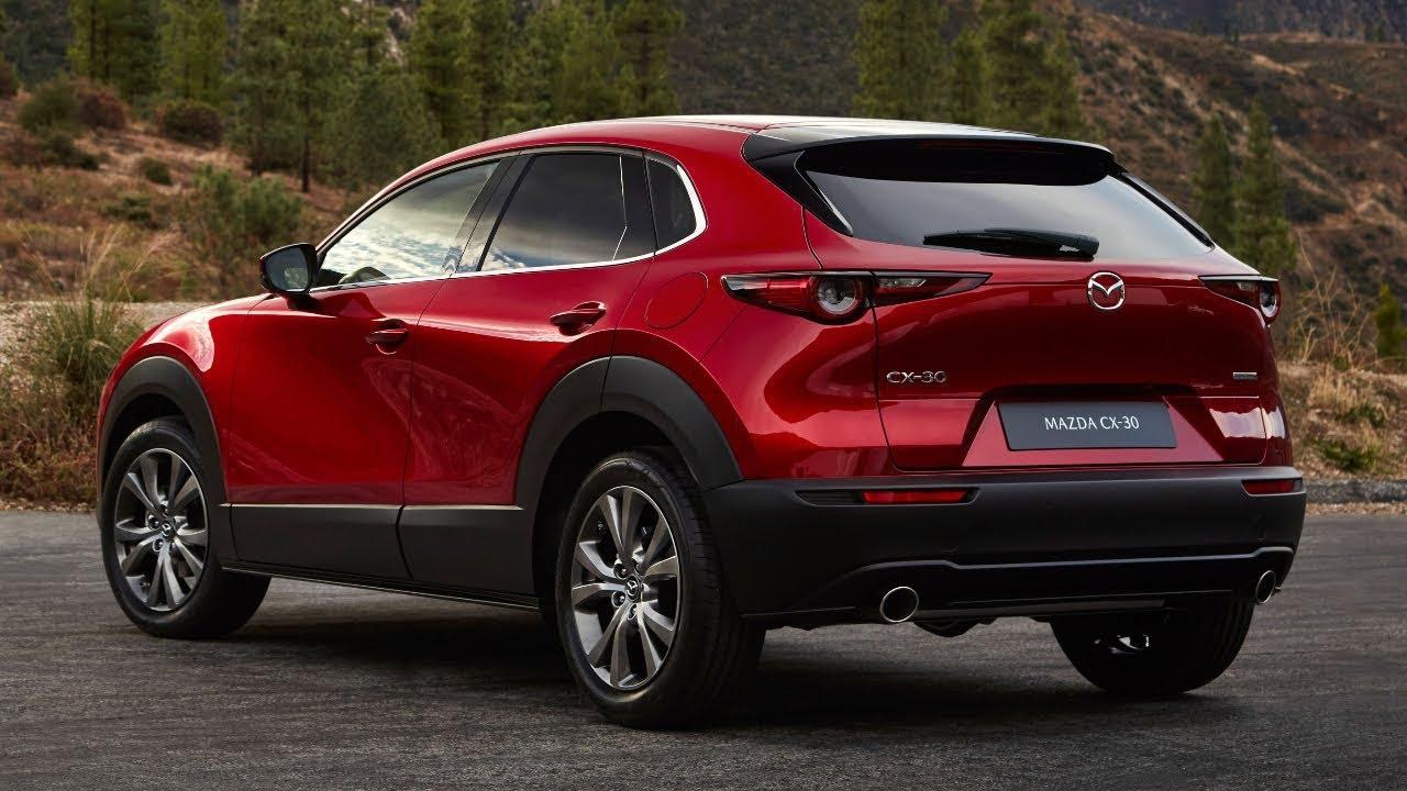 Kelebihan Kekurangan Mazda Cx2 Review