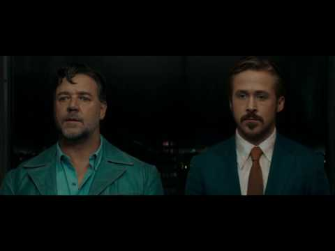 The Nice Guys - What is love?
