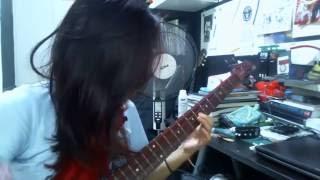 Santeria Bass Cover