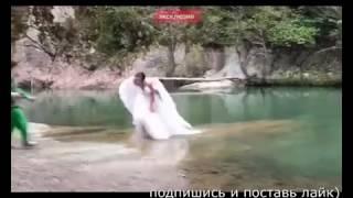 """Истерика Бузовой на съемках клипа """"Люди не верили"""""""