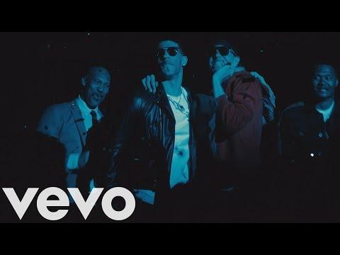 Lonzo Ball - BITF feat. LiAngelo Ball (Official Music Video)