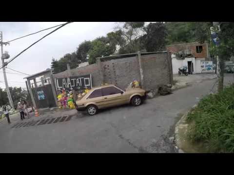 Vidigal Moto Taxi