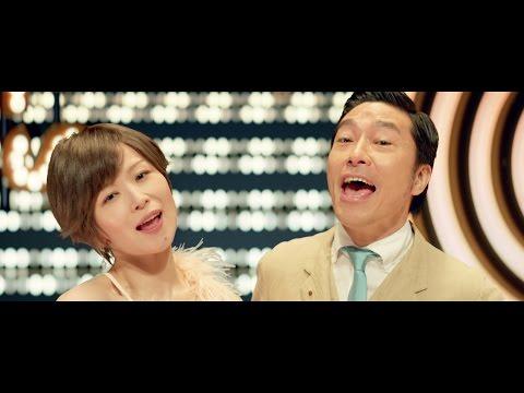 椎名林檎&トータス松本、デュエットで銀座を歌う  「GINZA SIX」スペシャルムービー「メインストリート」篇
