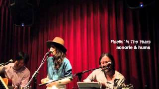 Live at Shibuya guest, Tokyo(2015.08.25.) aonorie & hums / Reelin...