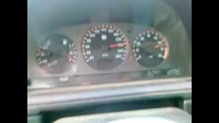 alfa romeo 146 2 0 ts ti fast drive stock 230km h