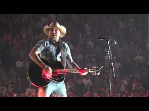 Jason Aldean - Amarillo Sky Live in Concert (HD)